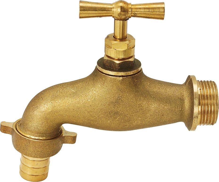 robinet de jardin