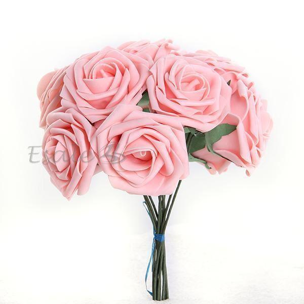 rose artificielle