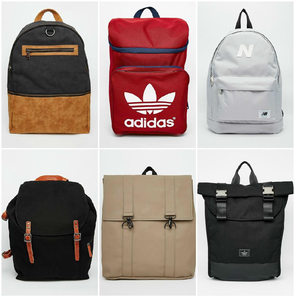 sac a dos pour le lycée