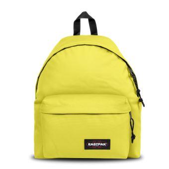 sac eastpak jaune