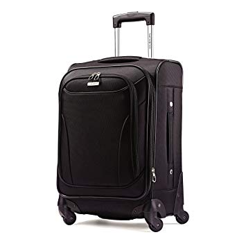 samsonite spinner