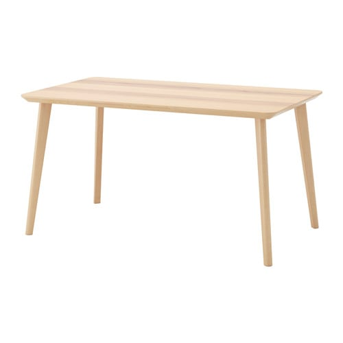 table lisabo