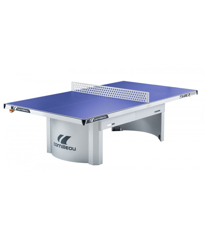 table ping pong exterieur