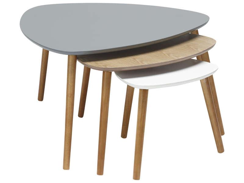 tables gigognes