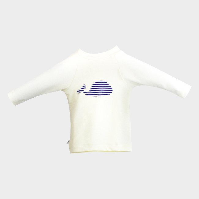 tee shirt anti uv enfant