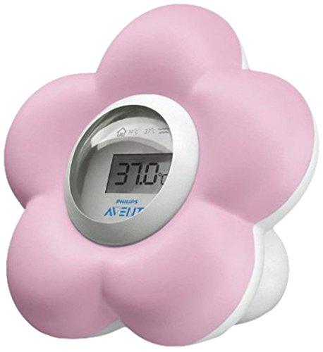 thermometre bain et chambre