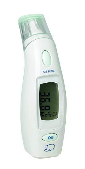 thermometre bebe confort