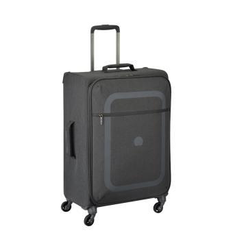 valise souple 4 roues
