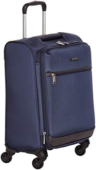 valise souple cabine