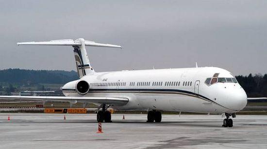 avion mac douglas