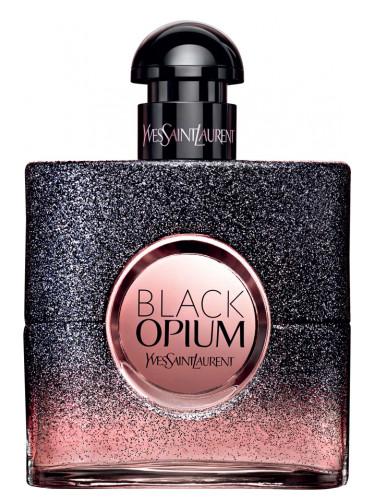 black opium floral shock