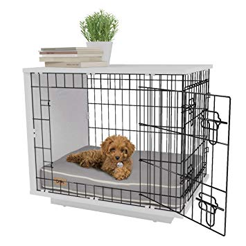 cage d intérieur pour chien
