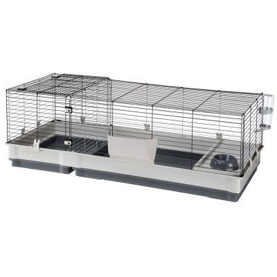 cage lapin 140 cm