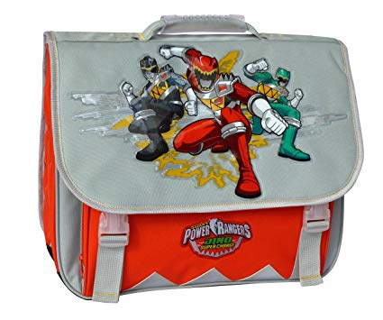 cartable power rangers