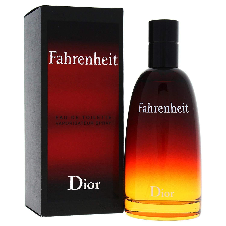 dior fahrenheit eau de parfum
