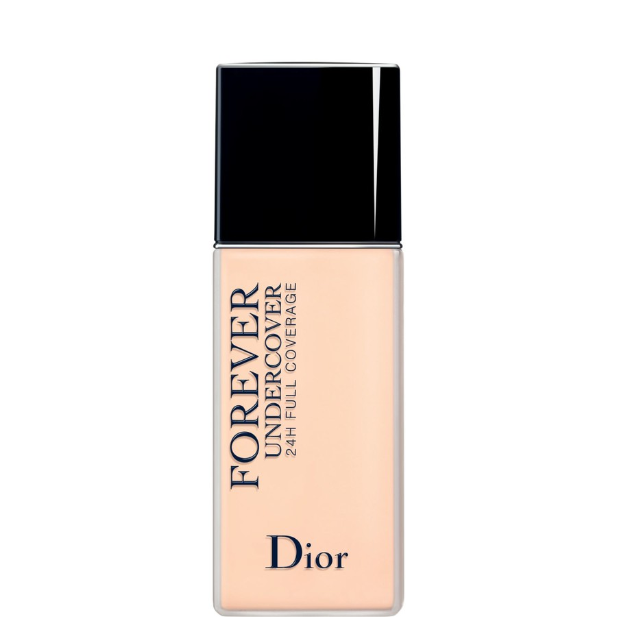 dior forever undercover