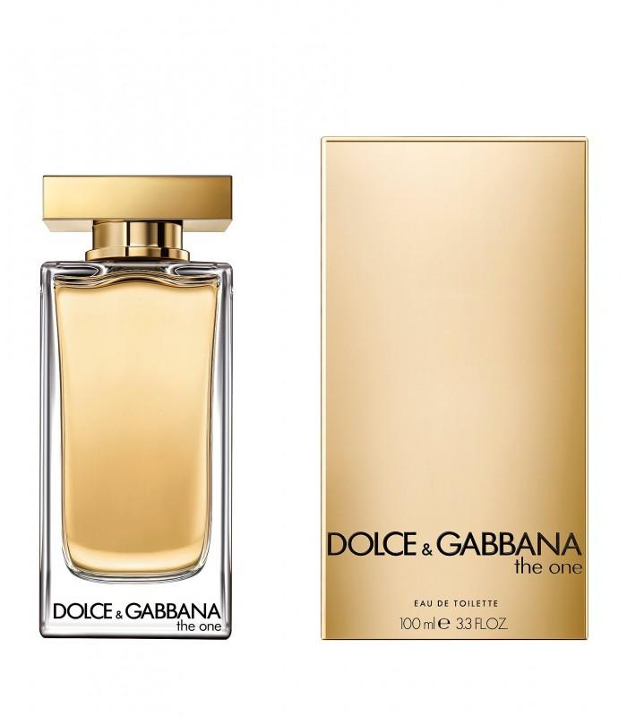 dolce gabbana the one 100ml