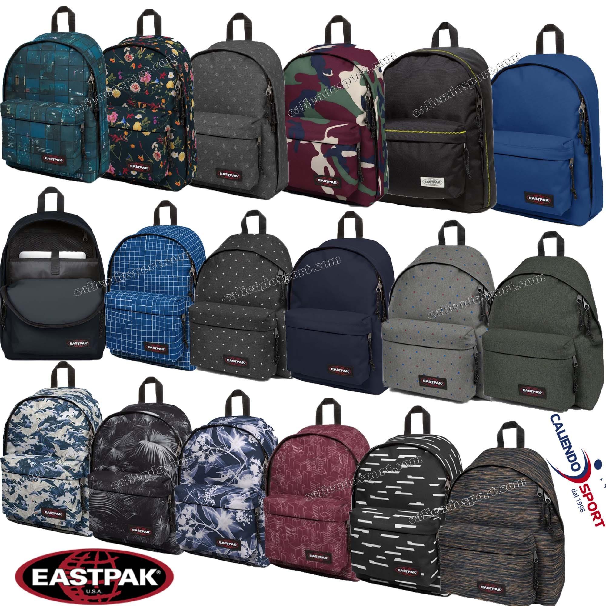 eastpak ek767