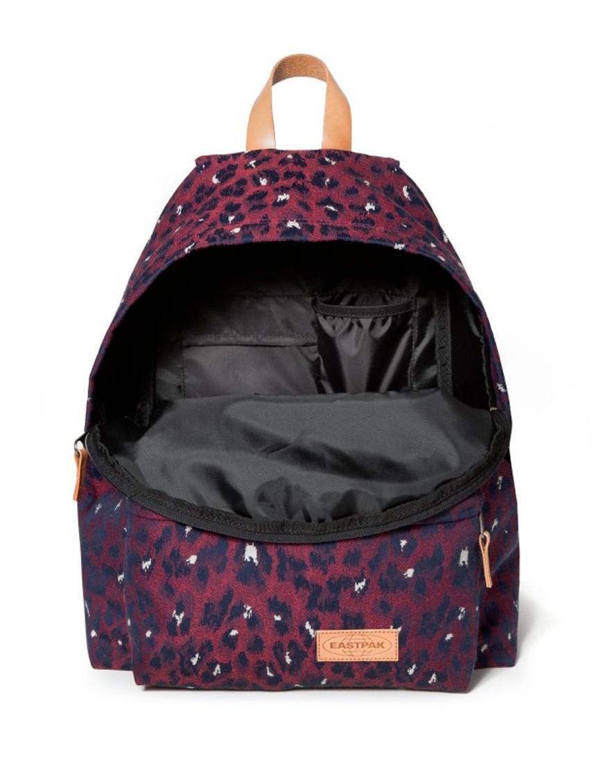 eastpak sac a dos motif