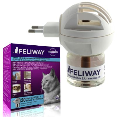 feliway pour chat