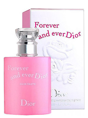 forever and ever dior