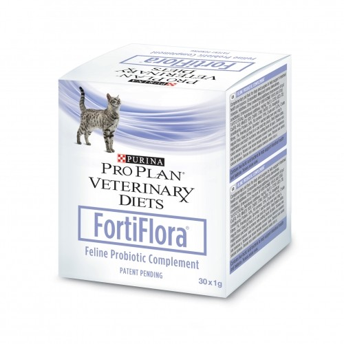 fortiflora chat