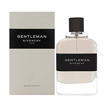 gentleman givenchy 100ml