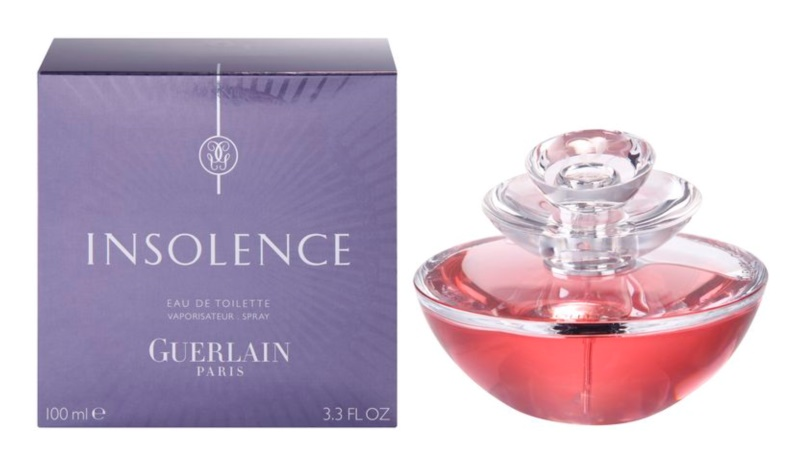 insolence guerlain 100ml