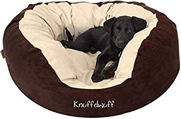 lit pour chien