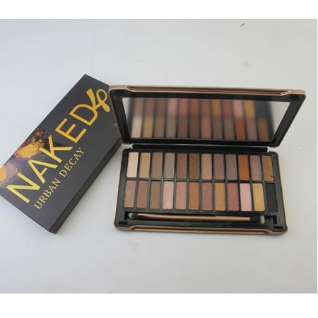 naked eyes palette 4