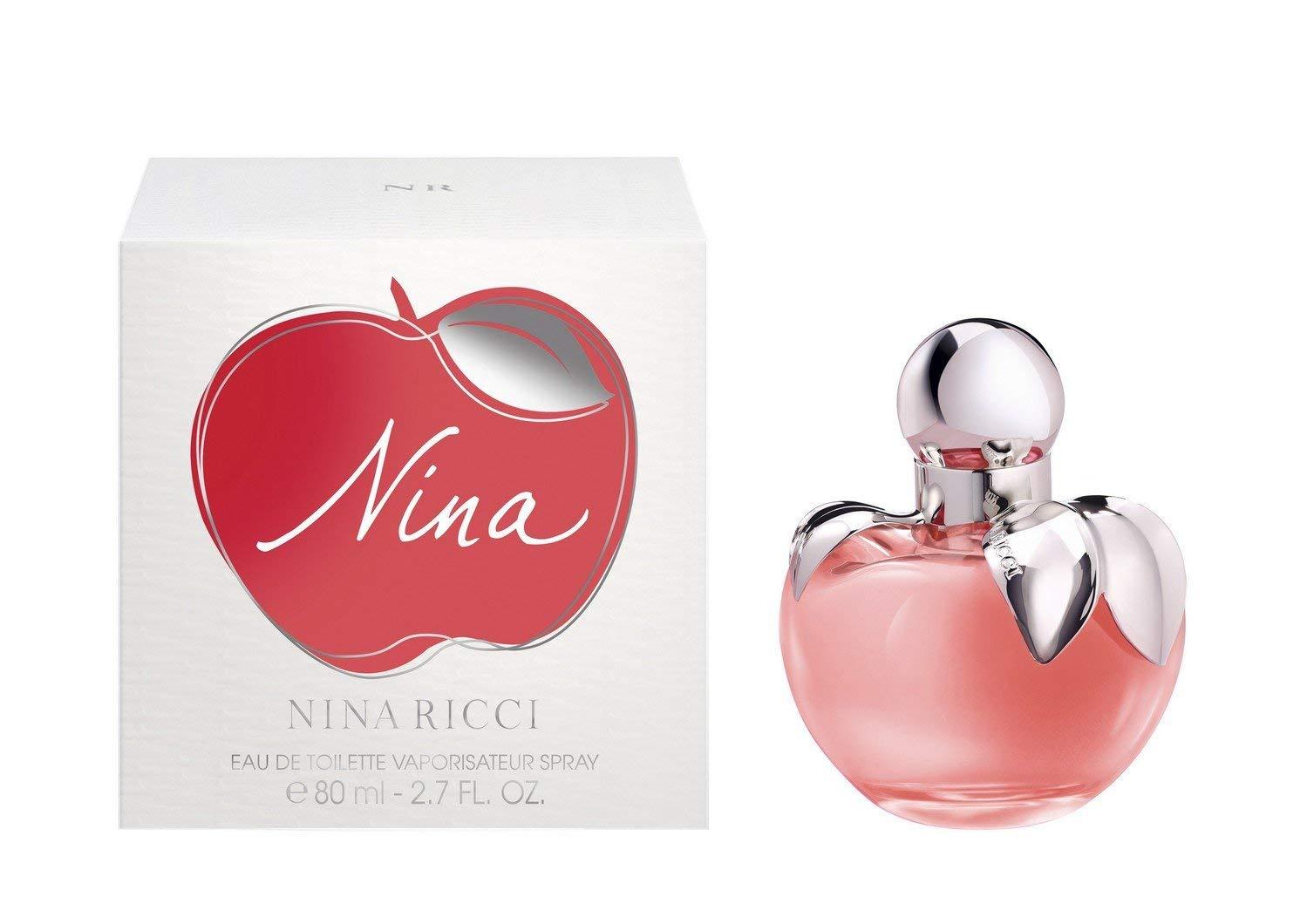 nina ricci eau de parfum