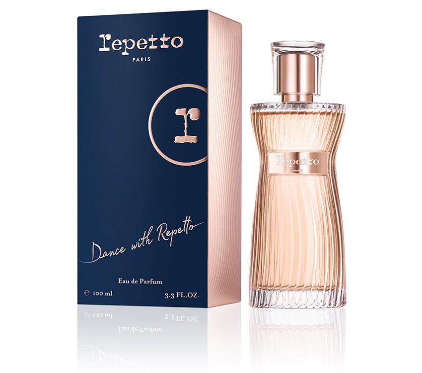 nouveau parfum repetto
