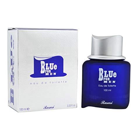 parfum blue