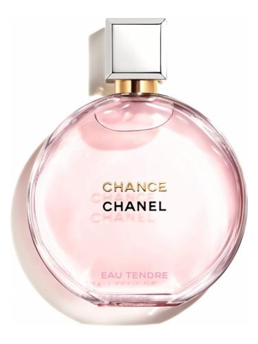 parfum chance de chanel