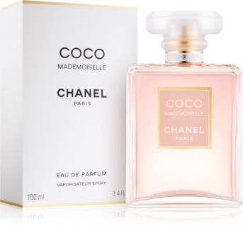 parfum coco chanel mademoiselle