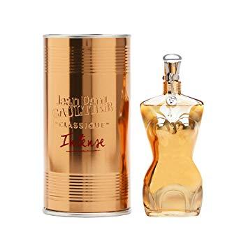 parfum gaultier femme