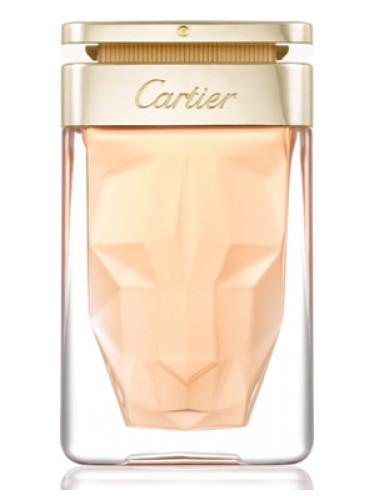 parfum panthere