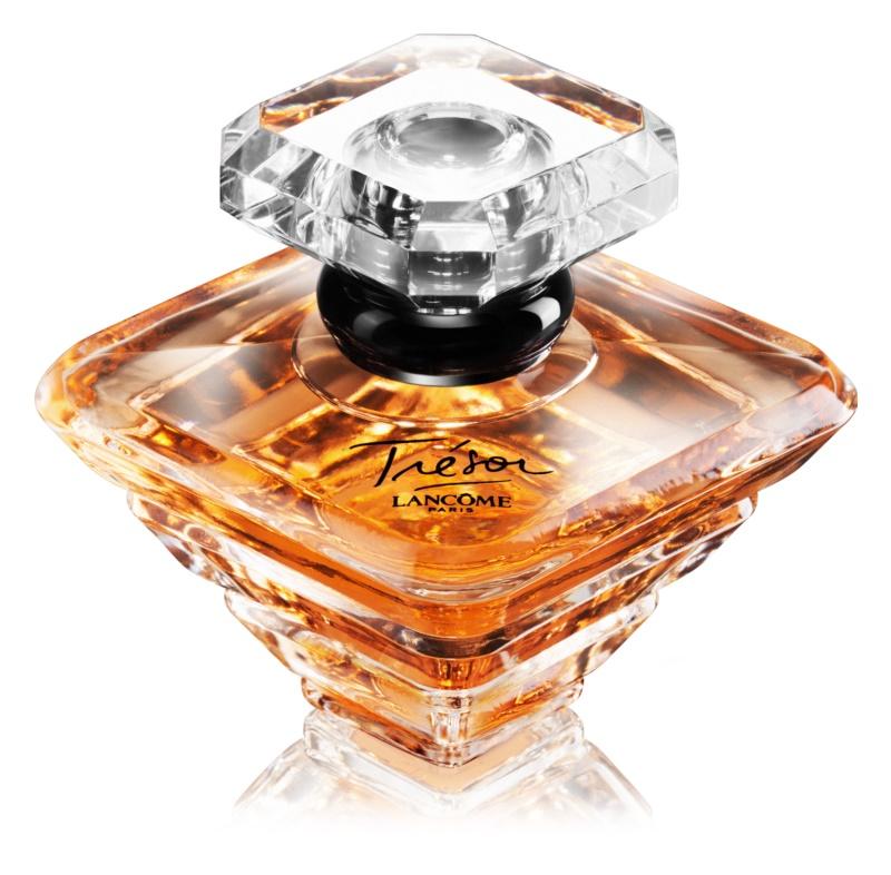 parfum tresor