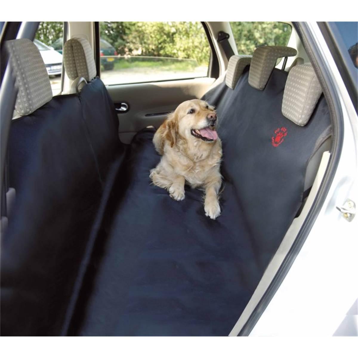 protege siege voiture chien