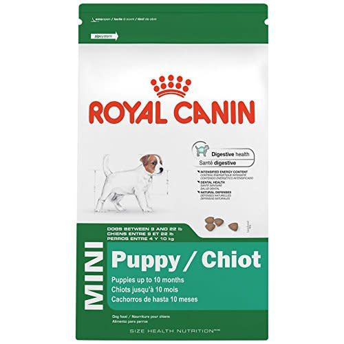 royal canin chiot
