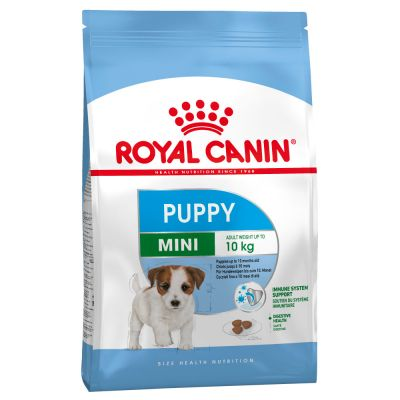 royal canin puppy