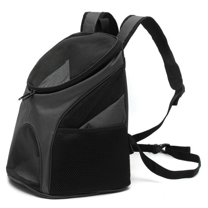 sac à dos transport chat