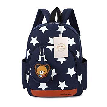 sac garcon maternelle