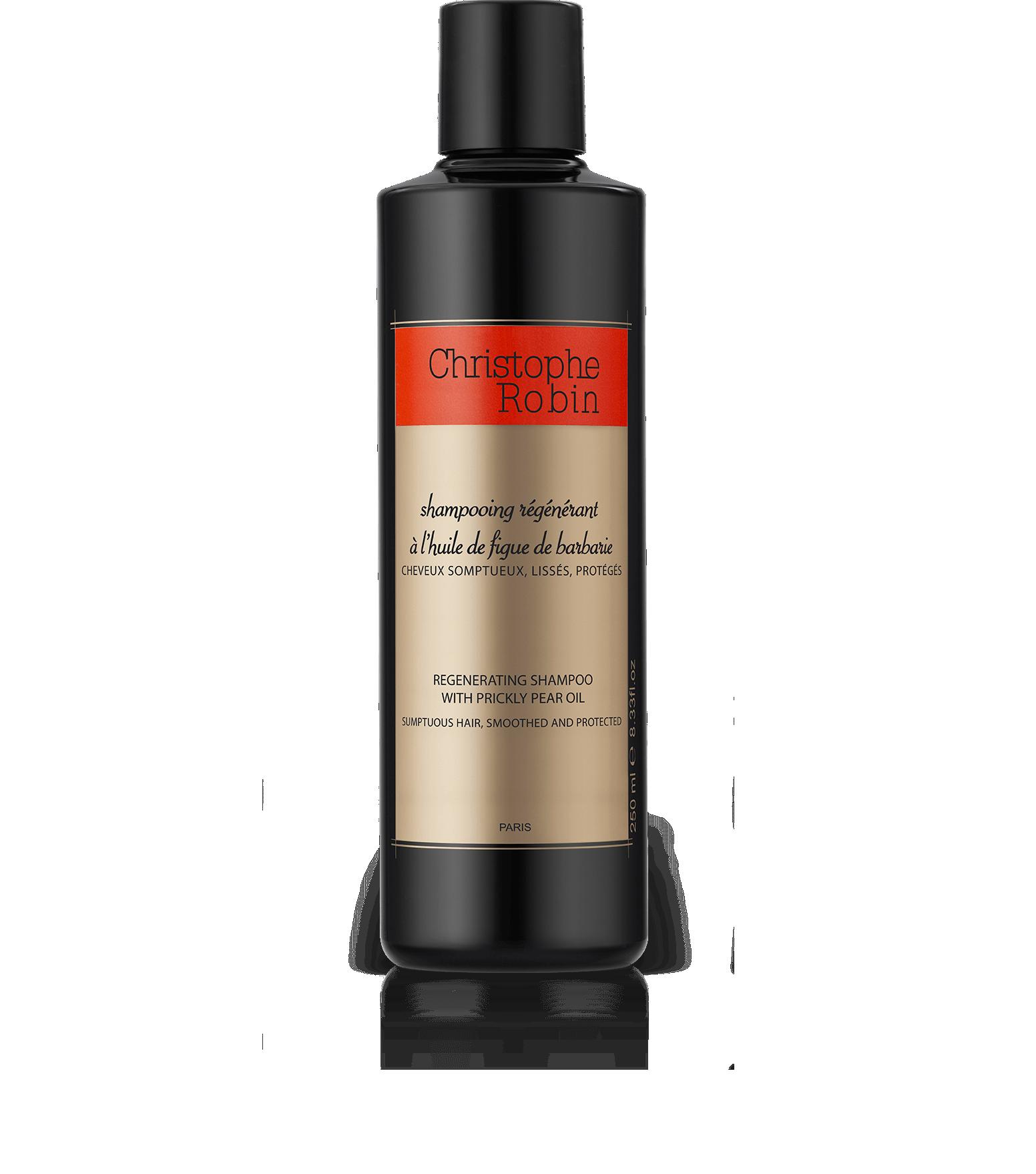 shampoing christophe robin