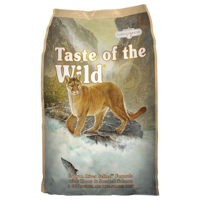 taste of the wild chat