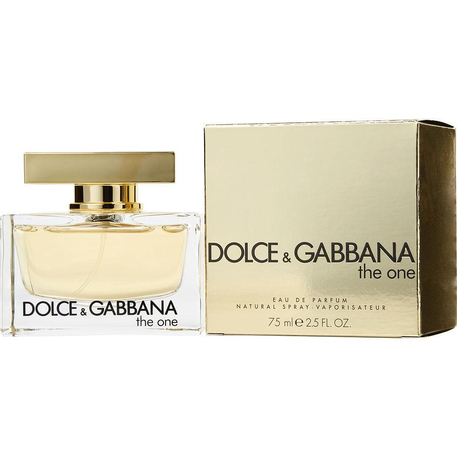 the one dolce gabbana