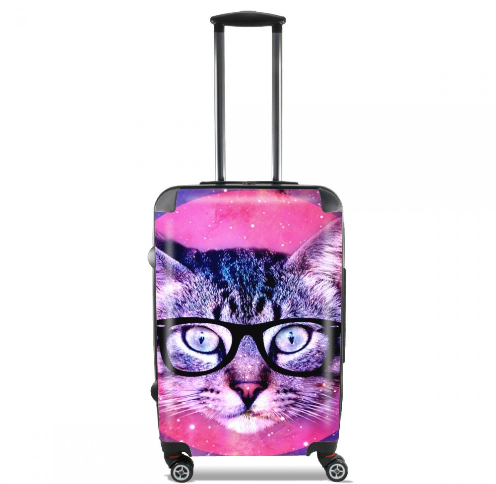 valise chat