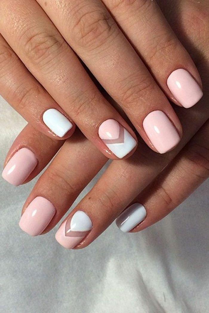 vernis à ongles semi permanent