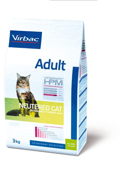 virbac veterinary hpm