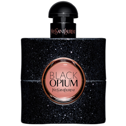 ysl black optimum